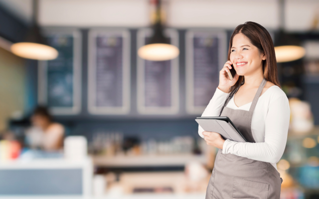 Enhancing the Retail Customer Experience Using Voice and Other Parts of the Omnichannel