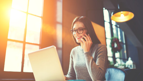 Using Remote Workers To Keep Your Business Running During a Crisis